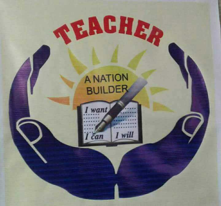 thank's to teachers - TEACHER A NATION BUILDER I want can | I will - ShareChat