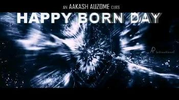 🎂సూపర్ 🌟రజనీకాంత్ బర్తడే 🎁🎈 - AN AAKASH AUZOME CUTS AN AAKASH AUZOME CUTS HAPPY BORN DAY SUPER STAR - ShareChat