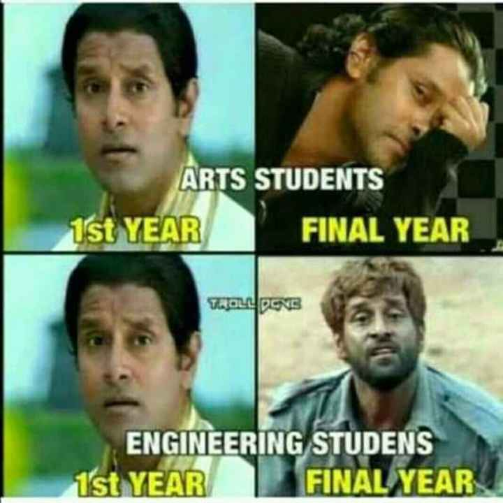 engineers - ARTS STUDENTS 1st YEAR FINAL YEAR Tout per ENGINEERING STUDENS 1st YEAR 2 FINAL YEAR - ShareChat