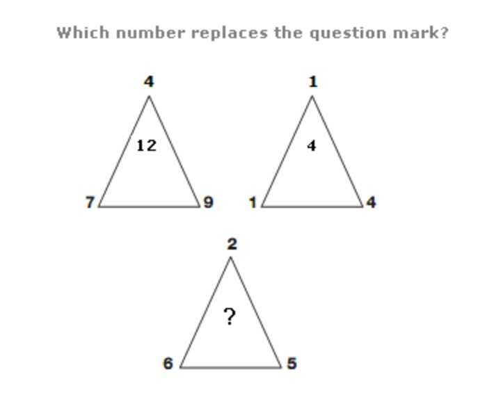 Amazing Tricks - Which number replaces the question mark ? N - ShareChat