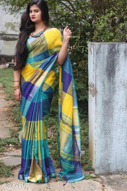 saree😍 - 5 - 877116 - ShareChat