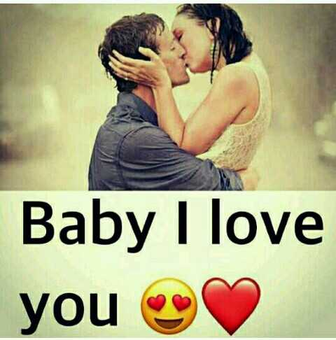 what's up status💔 - Baby I love you ♡ - ShareChat