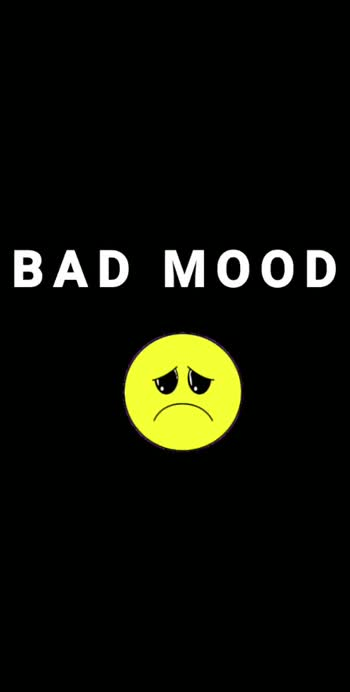 🤹‍♂️ ഞാൻ - BAD MOOD BAD MOOD - ShareChat