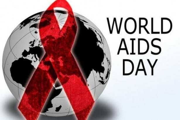 AIDS Day - WORLD AIDS DAY - ShareChat