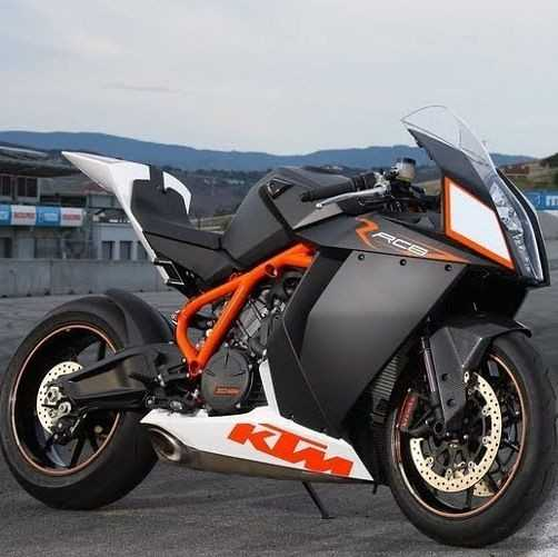 KTM Lovers - ShareChat
