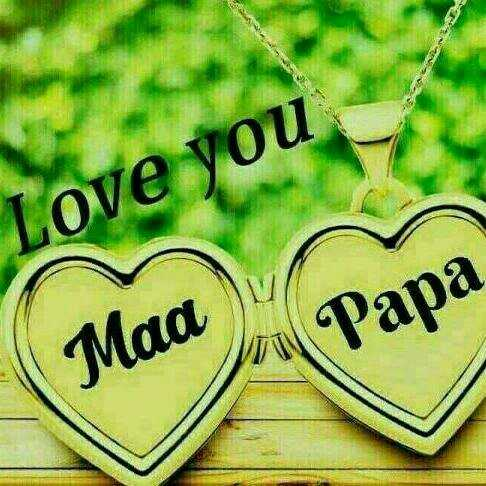 i miss you my life - Love you Mad my Papa - ShareChat