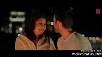 Romantic Love 🎶Song - I Downloaded From Video Status . Net Downloaded From Video Status . Net - ShareChat