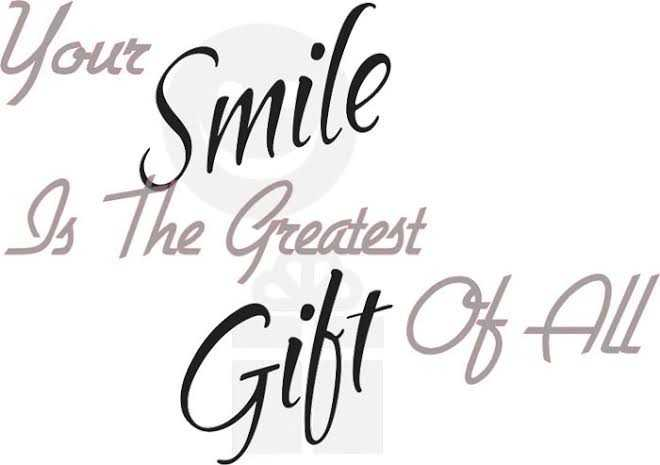 smile ☺️ - You Smile Is the Greatest Gift of AL - ShareChat