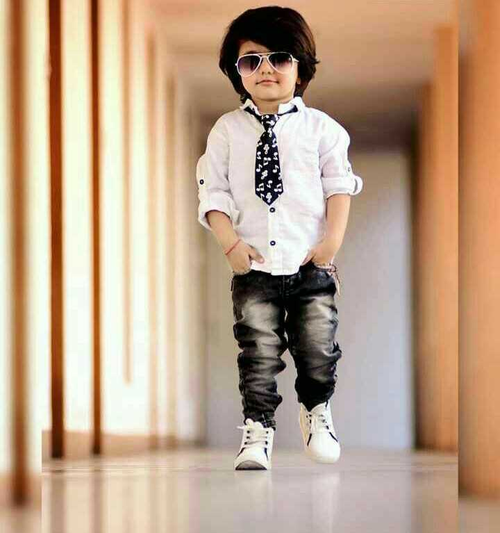 Kids Dress Desing's - ME - ShareChat