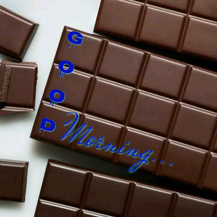 🍫 9 Feb - Chocolate Day - D Morning - ShareChat