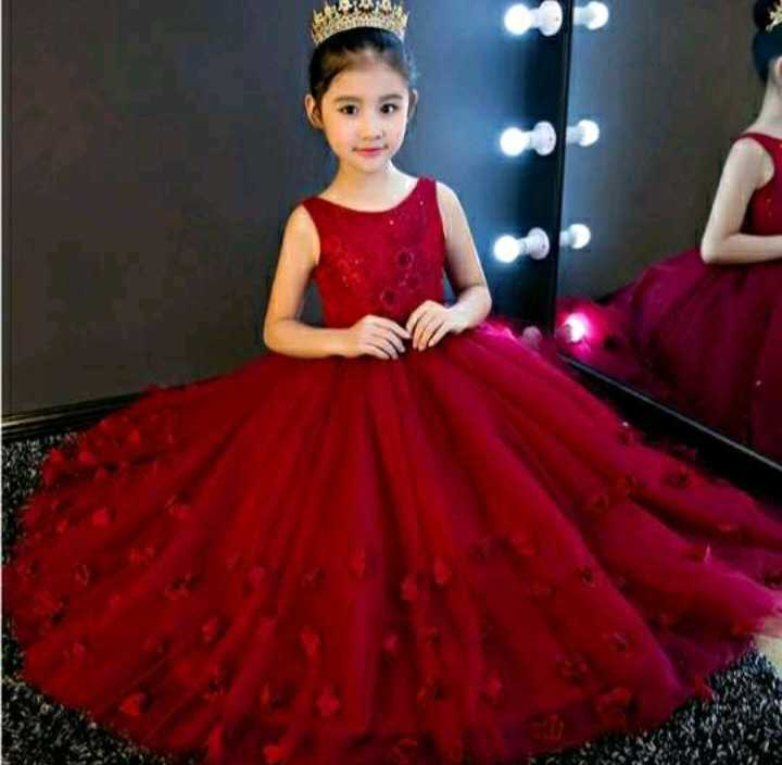 Kids Dress Desing's - ShareChat