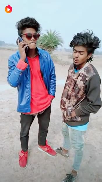 how are you friends - Video ID : 80764863902 - ShareChat