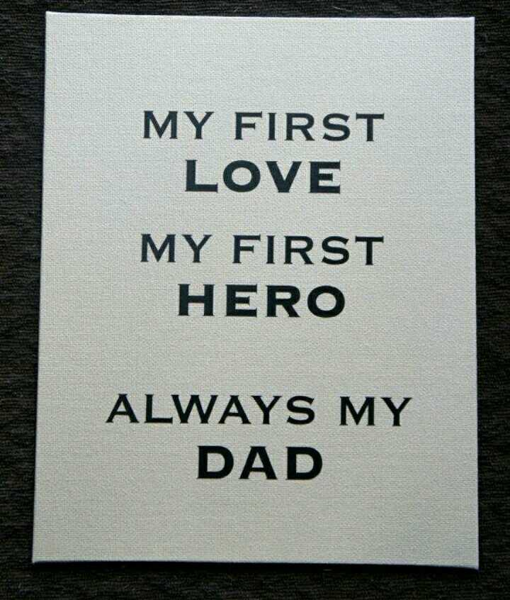 i love you dad - MY FIRST LOVE MY FIRST HERO ALWAYS MY DAD - ShareChat