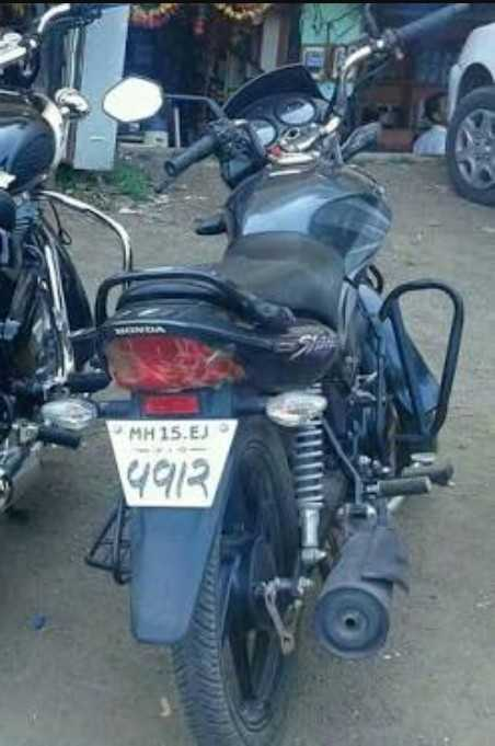 me and my bike - * H 15 . E ) ११३ - ShareChat