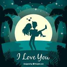 Love...Is...Life... 💏 - I Love You demy by free . com - ShareChat
