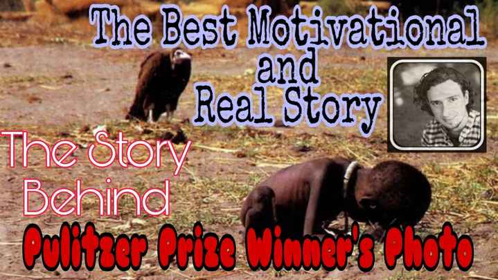 dr shafi: motivational videos - The Best Motivational Reainstory The Story Behind Pulitzer Ortzo Winnie toto - ShareChat