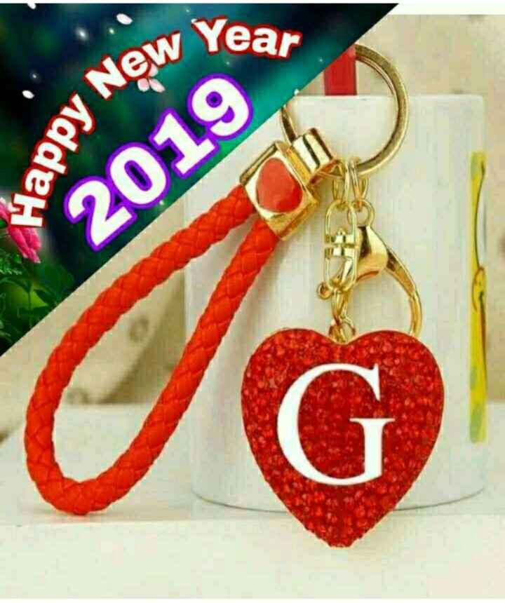 happy newyear 2019 - w Year Vaddeh 2019 - ShareChat