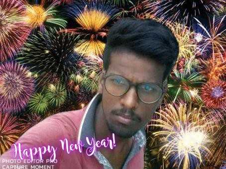 happy new year 2019 - Happy Neef Year ! PHOTO EDITOR pl CAPILARE MOMENT - ShareChat