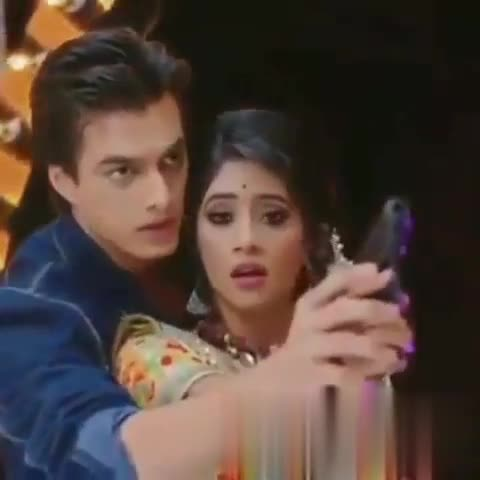 kartik & naira - India Download the app - ShareChat
