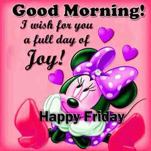 🌞Good Morning🌞 - Good Morning ! I wish for you a full day of Joy ! Happy Friday - ShareChat