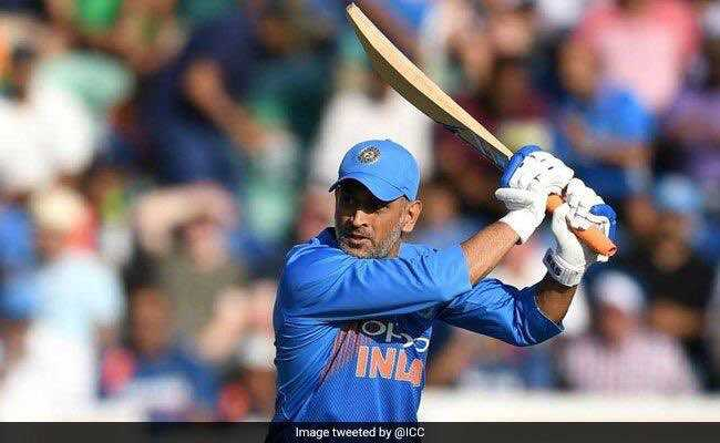 🏏AUS vs IND 1st ODI - INI Image tweeted by @ ICC - ShareChat