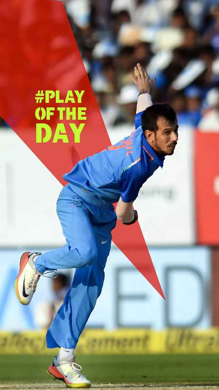 AUS vs IND 3rd ODI - # PLAY OF THE DAY - ShareChat