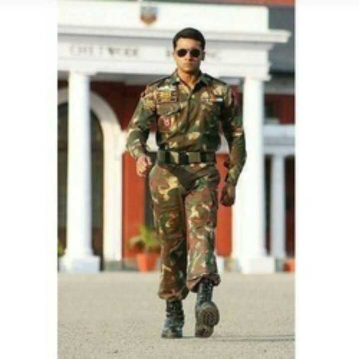 Army - ShareChat