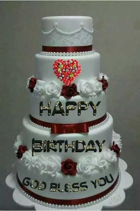 Happy Birthday - ShareChat