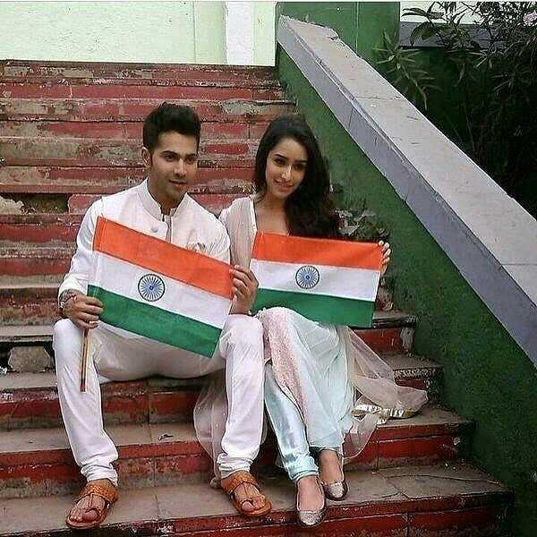 🇮🇳I💖India - ShareChat