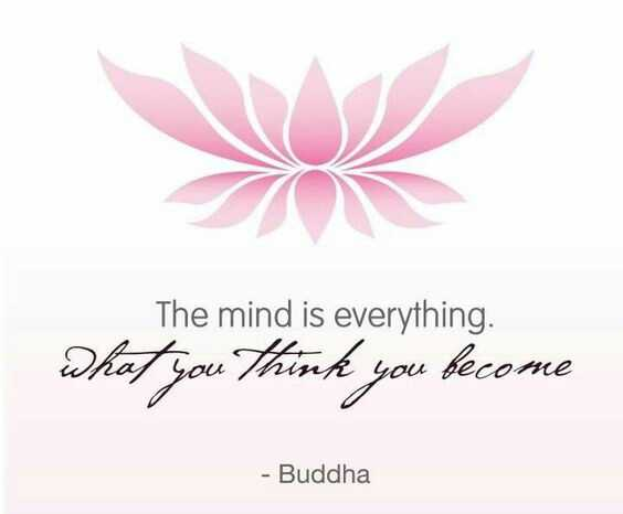My Quotes - The mind is everything . Dhat you think you become - Buddha - ShareChat