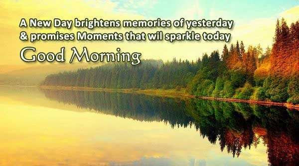 MyTalent - A New Day brightens memories of yesterday & promises Moments that wil sparkle today Good Morning - ShareChat
