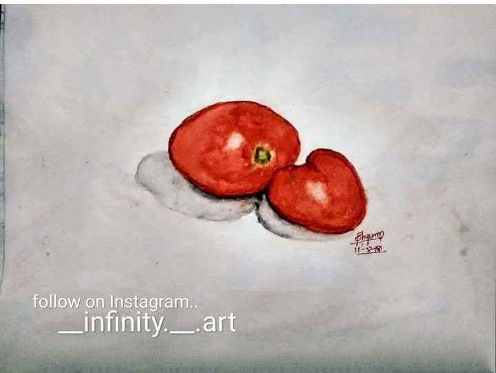🖼Paintings - Ehtung follow on Instagram . _ infinity . _ . art - ShareChat