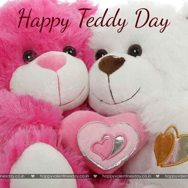 Teddy Lover - Happy Teddy Day inesday . co . in happyvalentinesday . co . in happyvalentinesday . co . in happyvalen ; - ShareChat