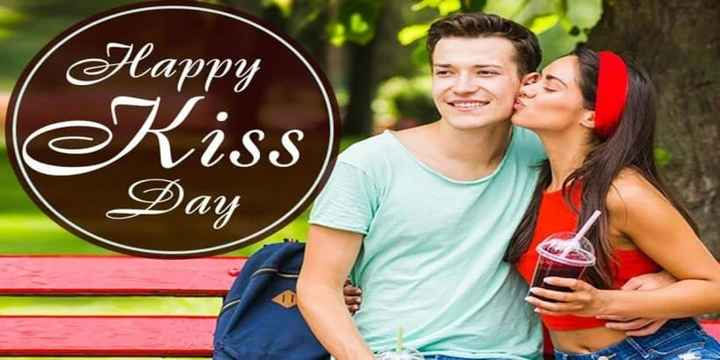 World AIDS Day - Happy @ Kiss Day - ShareChat