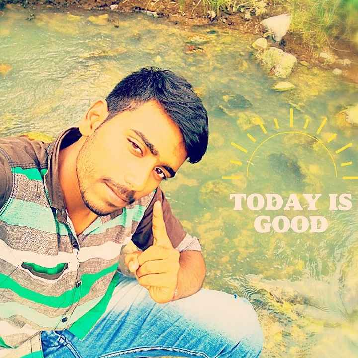 happy single life - TODAY IS · GOOD - ShareChat