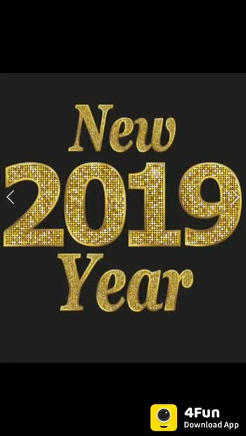 Happy new year 2019 images hd videos download