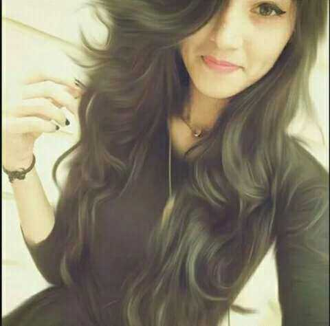 girls dp##😉☺👌 - ShareChat