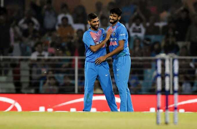IND vs WI 2nd T20 - ShareChat