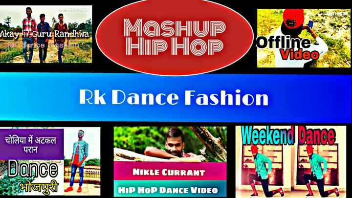 वाहियात डांस - KINEMASTER NEMASTER Akay 47 Guru Randhwa Rk dance Fashion MASHUP HIP HOP fline . Video Rk Dance Fashion Weekend Dance चोलिया में अटकल परान ziemi sena Dance GER IT VIKLE CURRANT HIP HOP DANCE VIDEO - ShareChat
