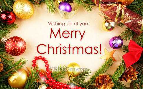 Merry Christmas - ascen . com Wishing all of you Merry Christmas ! ee06 : C @ kasGen . com - ShareChat