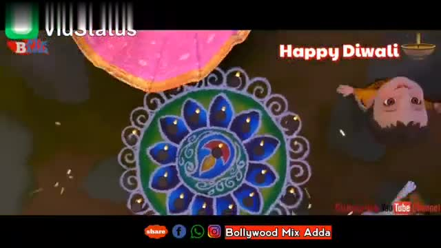 happy diwali - Download from B Happy Diwali You Tube share 6 Bollywood Mix Adda Download from К В Happy Diwali Subscribe Tube Channel share 9 O Bollywood Mix Adda - ShareChat