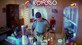 అమ్మ పాటలు - ROPOSO Download the app ROPOSO Download the app - ShareChat