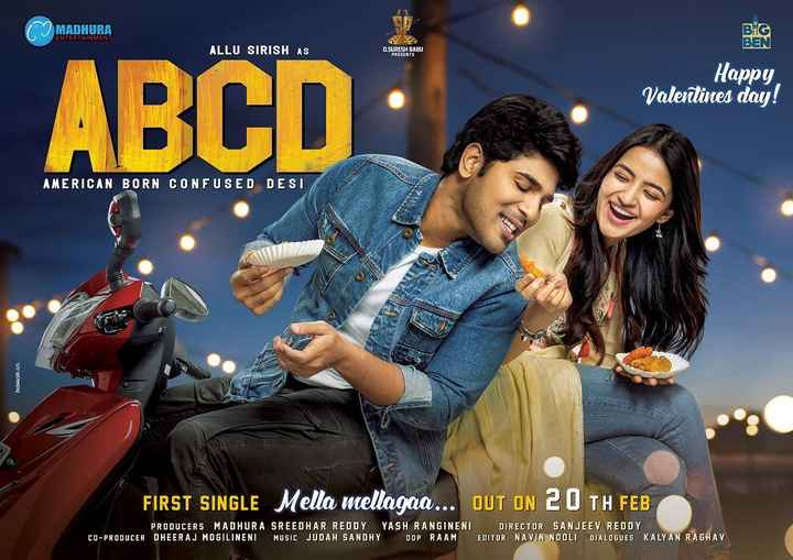 abcd - ShareChat