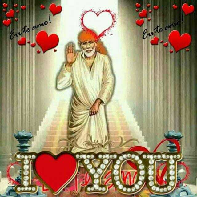 om sai ram - YOU - ShareChat