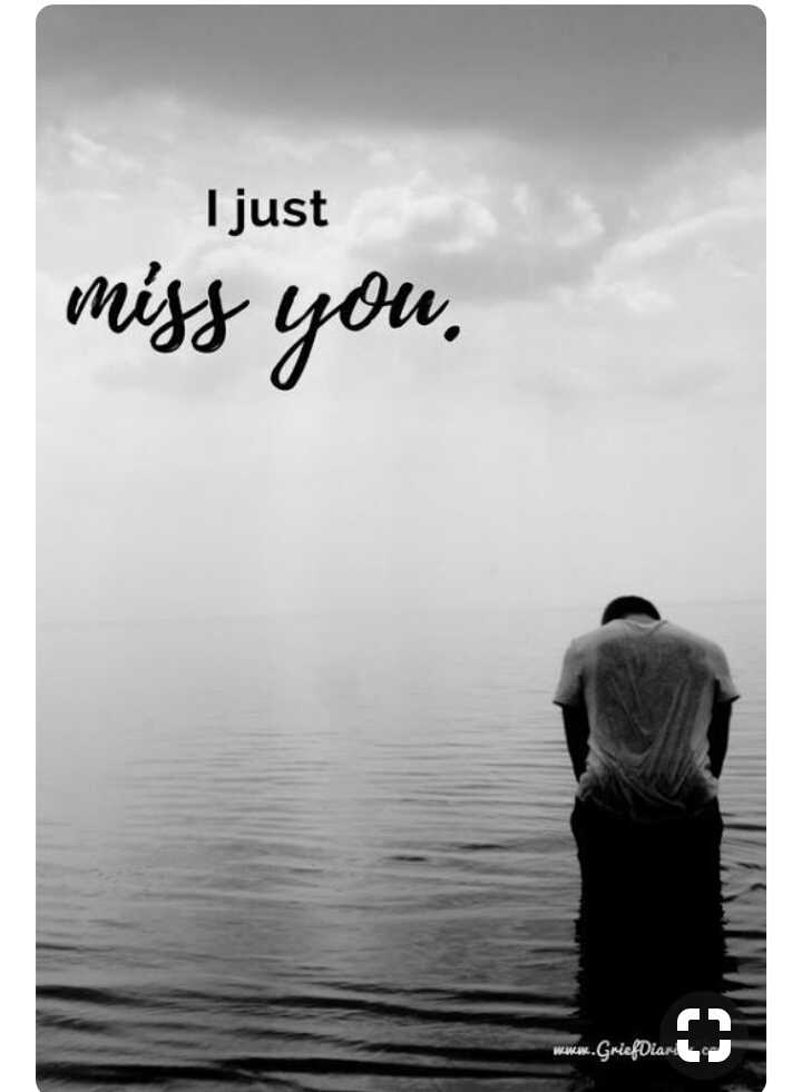i love u jaan - I just miss you , www . Griefiar - ShareChat