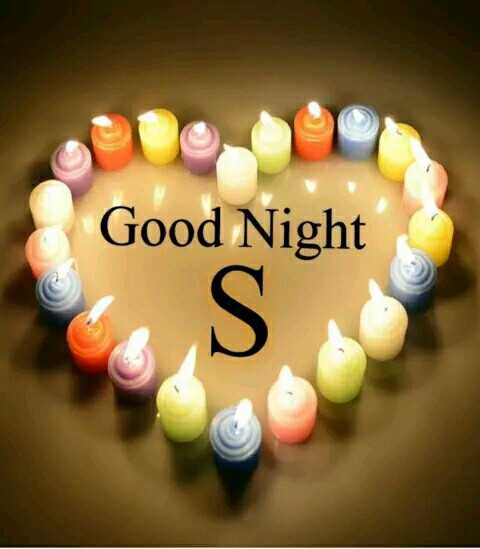 💖good night 💖 - Good Night - ShareChat
