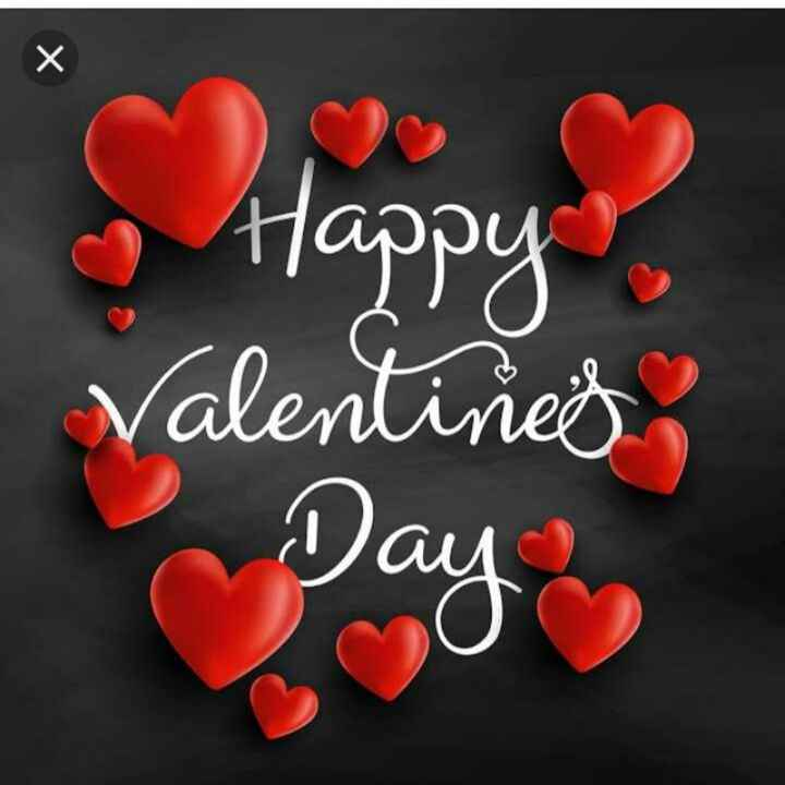ajichellam - Happy . Valentined Pay - ShareChat
