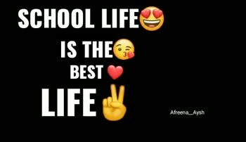 that s friends - SCHOOL LIFE IS THE BEST LIFE Afreena _ Aysh SCHOOL LIFE IS THE BEST LIFE Afreena _ Aysh - ShareChat