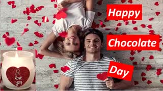Chocolate - Although the plates can compete with your swees but I love Happy Chocolate Day YouTube SUBSCRIBE REAL HOMEMAKING Lilly Weganization in - ShareChat