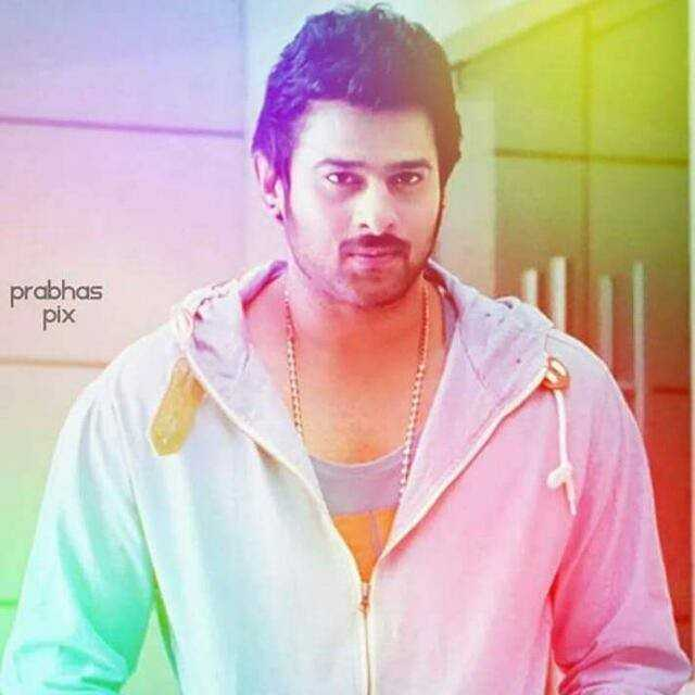 Happy birthday prabhas - prabhas pix - ShareChat